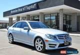 Classic 2013 Mercedes-Benz C-Class -- for Sale