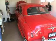 1950 Chevrolet 2  dr coupe coupe for Sale