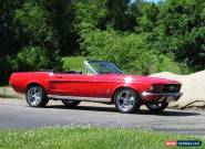1967 Ford Mustang CUSTOM for Sale