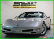 2000 Chevrolet Corvette Base Coupe 2-Door for Sale
