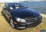 Classic 2014 Mercedes-Benz C-Class C250 for Sale