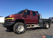 2005 Chevrolet Other Pickups C4500 4X4 MONROE for Sale