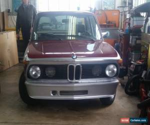 Classic 1976 BMW 2002 for Sale