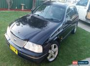 Ford Fairlane Ghia V8 Automatic Long Rego  for Sale