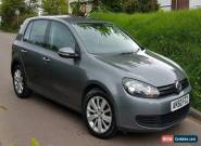 Volkswagen Golf 2010 1.6 TDI for Sale