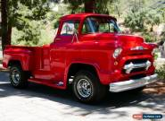 1957 Chevrolet Other Pickups for Sale