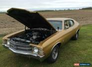 Chevrolet: Chevelle for Sale