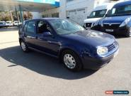 vw golf se 5 door petrol for Sale