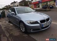 2009 BMW 3 Series 2.0 318i SE 4dr for Sale