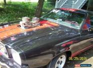 1976 Ford Mustang C6 for Sale