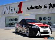 HOLDEN COMMODORE VE SS UTE CUSTOM BAGGED, CAMMED LS1,LS2,LS3   for Sale