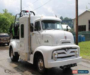 Classic 1955 Ford Other Pickups COE 2 door for Sale