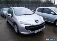 Peugeot 207 1.4 16v 90 Sport for Sale