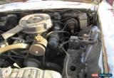 Classic 1960 Buick LeSabre for Sale