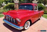 Classic 1956 Chevrolet Other Pickups Cameo for Sale