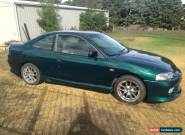 CE Lancer 1996 restored, engine replaced for Sale