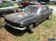 1968 Ford Mustang V8 for Sale