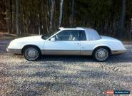 Buick: Riviera 2-Door Coupe for Sale