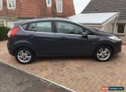 Ford Fiesta 1.5 Zetec TDCi (5 door) 2014 for Sale