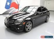 2011 Mercedes-Benz C-Class Base Sedan 4-Door for Sale