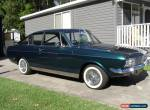 dream  car  very rare sunbeam rapier  2 door fast back  for Sale