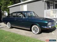 dream  car  very rare sunbeam rapier  2 door fast back  for Sale
