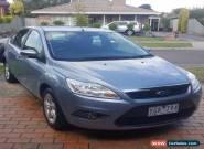 Ford Focus 2010 - 1 Owner - Registration until March 2018 & RWC. for Sale