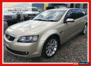 2008 Holden Calais VE V Gold Automatic A Wagon for Sale