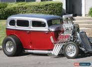1934 Ford Other 4dr for Sale