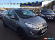 2014 Ford KA 1.2 Metal 3dr for Sale