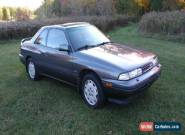 1988 Mazda MX-6 GT for Sale