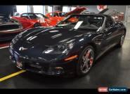 2013 Chevrolet Corvette 50th Anniversary for Sale
