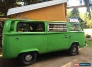 Volkswagen: Bus/Vanagon Type 2 Bay window for Sale