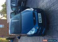 2006 FORD S-MAX TITANIUM TDCI 6G BLUE for Sale