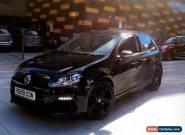 2009 VOLKSWAGEN GOLF SE TSI BLACK for Sale