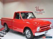1967 Chevrolet Other Pickups C10 for Sale