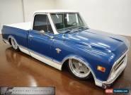 1968 Chevrolet C-10 Pickup for Sale