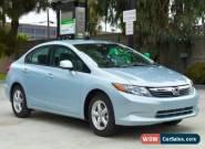 Honda: Civic DX for Sale