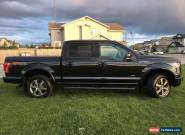 Ford: F-150 Lariat for Sale