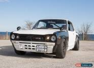 Nissan: Skyline 2000GT for Sale