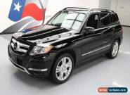 2015 Mercedes-Benz GLK-Class Base Sport Utility 4-Door for Sale