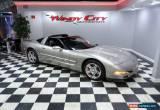 Classic 1998 Chevrolet Corvette 2dr Coupe for Sale