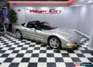 1998 Chevrolet Corvette 2dr Coupe for Sale