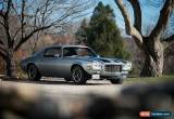 Classic 1970 Chevrolet Camaro Coupe for Sale