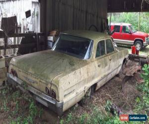 Classic 1964 Chevrolet Other for Sale