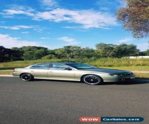 Classic Holden Commodore VY Calais 2003 for Sale