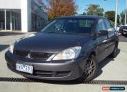 2007 MITSUBISHI LANCER SEDAN 1.8L AUTO for Sale