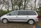 Classic 2004 Volkswagen Sharan 1.9 TDI PD Carat 5dr for Sale