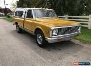 1972 Chevrolet Other Pickups custom for Sale