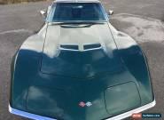 1971 Chevrolet Corvette Base Coupe 2-Door for Sale